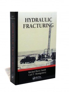 Hydraulic Fracturing Text Book